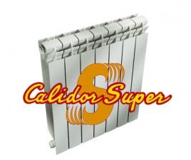 Радиатор алюминиевый Calidor Super S5 500/100 (Италия)