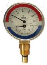 Термоманометр тип WP