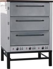Конвекционная ярусная печь ХПЕ 750/500