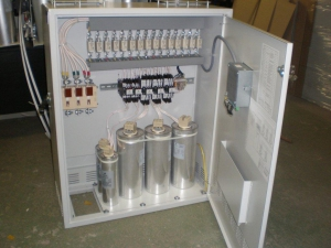 Автоматическая конденсаторная установка АКУ-0.4-80-20-УХЛ3 IP54