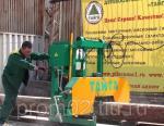 Ленточная электрическая пилорама Тайга Т-1М (d.650мм/6,5м)