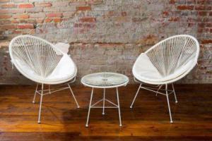 Комплект мебели Acapulco White