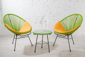 Комплект мебели Acapulco Green