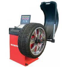 Балансировочный стенд автоматический Olimp6000C