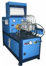 Стенд для испытания дизельной топливной аппаратуры СДМ-12-03-15 ЕВРО