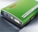 Автосканер для легковых автомобилей BOSCH KTS 570