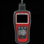 Автомобильный диагностический сканер MaxiDiag Elite MD802 BASIC