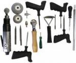 Инструмент для ремонта шин