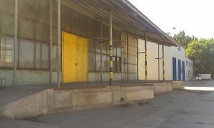 Строительство эстакады(рампы)