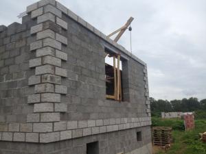 Строительство блочного (кирпичного) дома в Сочи