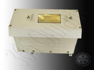 ТСЗМ-6,3 ОМ5 440/400
