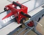 Роликовый нож Decker X6