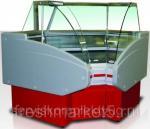 Витрина холодильная Golfstream Нарочь УВ 90 ВС