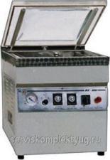 Машина для вакуумной упаковки JEJU JDZ-400/2T