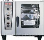 Пароконвектомат RATIONAL Combi Master CM 61G PLUS газ, Германия