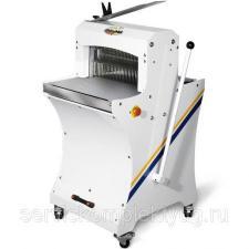 Хлеборезка MAC.PAN MPT 500 полуавтоматическая, Италия