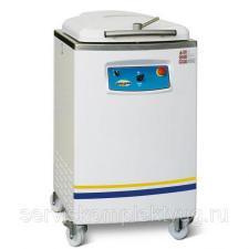 Тестоделитель MAC.PAN MSQS 15/30 полуавтоматический, Италия