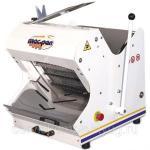 Хлеборезка MAC.PAN MINI 400 полуавтоматическая, Италия
