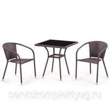 Комплект мебели «Штайн» из искусственного ротанга
