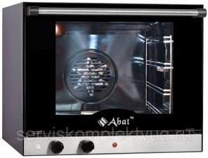 Печь конвекционная ABAT ПКЭ-4Э, Россия