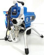красочный аппарат Graco 190 Classic Stand