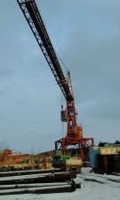 башенный Кран   МКРС 300П.