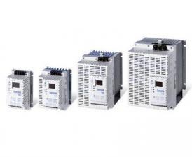 Однофазные и трехфазные преобразователи частоты Lenze 8200 SMD 0,25-22 кВт