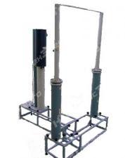 АВ-70-0,1 Аппарат высоковольтный для испытания кабеля из сшитого полиэтилена