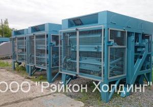 Петкус К-527 Новый - 40 т/ч на товарной очистке!