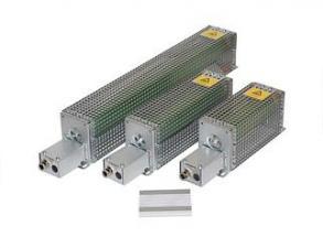Тормозные резисторы к преобразователям частоты 0,25 - 45 кВт