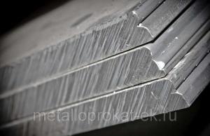 Лист алюминиевый 1 АМГ2М
