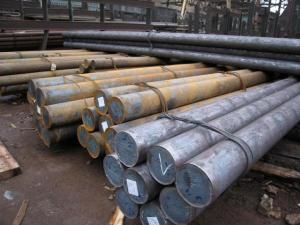 Круг (пруток) стальной ст.38ХМА