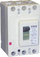 Автоматический выключатель ВА 57Ф35, 57-35, 250 А