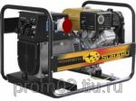Агрегат сварочный SUBARU EB 6,5/400-W220RE DC (7л/220/380В)