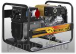 Агрегат сварочный SUBARU EB 6,5/400-W220R DC (7л/230/380В)