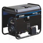 Агрегат сварочный SDMO WELDARC 220 TE XL C (5,2кВт/220/380В)