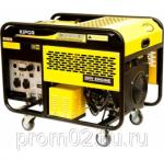 Агрегат сварочный KIPOR KGE 280 EW бензиновый (25л/230В)