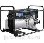 Агрегат сварочный SUBARU ED 7,0/230-W220R AC (4,6л/220)