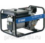 Агрегат сварочный SDMO VX 180/4 DE(12л/230В)