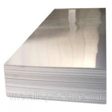 Лист алюминиевый 60 АМГ6