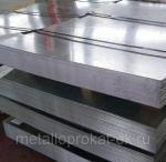 Лист алюминиевый 3 АМГ5М