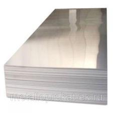 Лист алюминиевый 4 АМГ5М