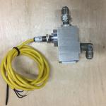 Атомат блокировки воды УИТ-85
