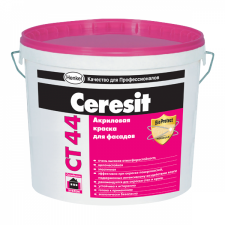 Ceresit (Церезит) Церезит CT44 ВД краска акриловая база (15л)