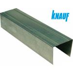 Кнауф (Knauf) Кнауф Профиль направляющий ПН-2 50х40 (3м)
