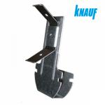 Кнауф (Knauf) Кнауф Подвес с зажимом 60х27 100х58х42мм