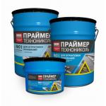 ТехноНиколь ТехноНиколь Праймер битумный №01 (20л)