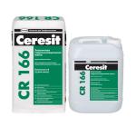Ceresit (Церезит) Церезит CR166 Эластичная гидроизоляционная масса Комп.А (24кг)