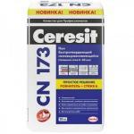 Ceresit (Церезит) Церезит CN173 Универсальная самовыравнивающаяся смесь (20кг)