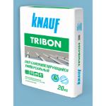 Кнауф (Knauf) Кнауф Трибон стяжка самонивелир.гипсо-цементная (20кг)